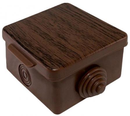 Коробка распаячная ТДМ SQ1401-0611 65х65х50мм крышка бук IP54 4вх. карта памяти sandisk ultra microsdxc class 10 uhs i 48mb s 128gb sd adapter