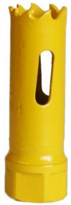 Коронка биметаллическая ЭНКОР 24316 по металлу ф16мм коронка биметаллическая kwb 598 038