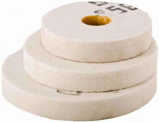 Шлифовальный круг 1 200 Х 20 Х 32 25А F46 O,Q (40СТ) ВАЗ цена 2017