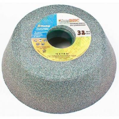 Шлифовальный круг 11 125 Х 45 Х 32 63С 60 K,L (25СМ) Круг шлиф. ЧК