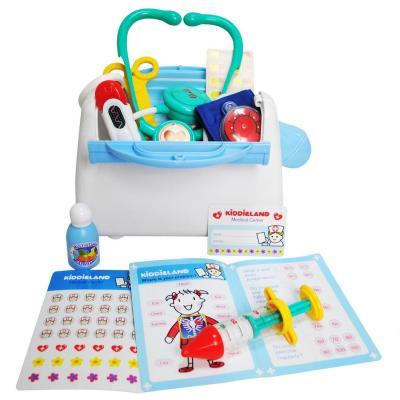 Развивающая игрушка Skip Hop Набор доктора KID 056739