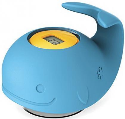 Термометр для воды Китенок органайзер ковш для ванны skip hop китенок sh 235106