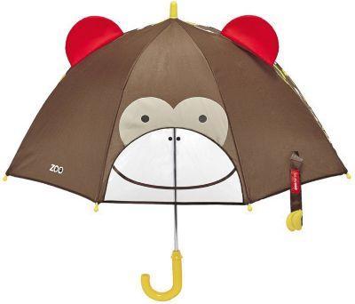 Зонт детский Обезьяна зонт детский winx