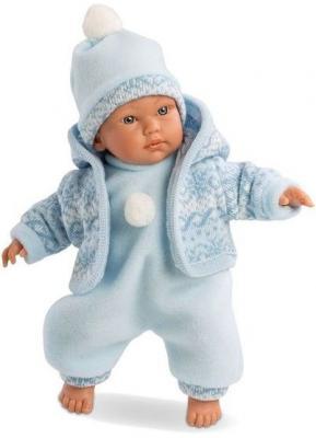 Кукла Кукуй 30 см со звуком кукла татьяна 33 см со звуком
