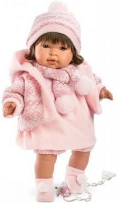 Кукла Карла 42 см со звуком кукла пиппа 42 см со звуком