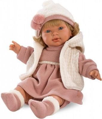 Кукла Марина 42 см со звуком