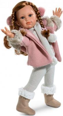 Кукла Llorens София 42 см 54203 кукла llorens анна 42 см