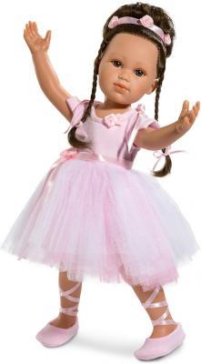 Кукла балерина Ольга 42 см llorens кукла 48 см llorens