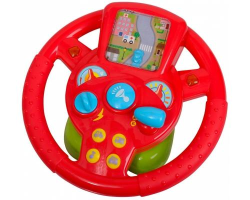 Активный игровой центр Водитель развивающий центр playgo водитель