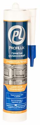 Герметик силиконовый PROFILUX CSS684.2TR универсальный 260мл бесцветный стоимость