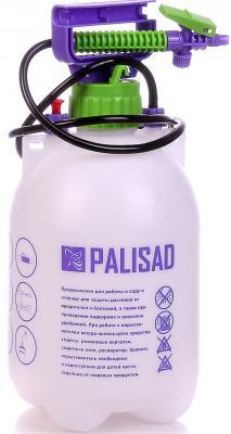 Опрыскиватель PALISAD 64740 ручной 5л насос шланг разбрызгиватель разбрызгиватель palisad 65164