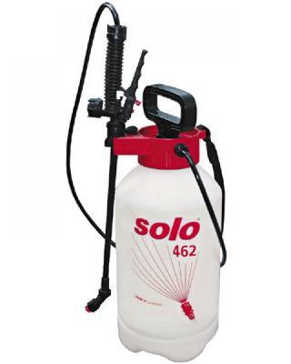 Опрыскиватель SOLO 462 7 л. сумка solo solo mp002xw1ak39