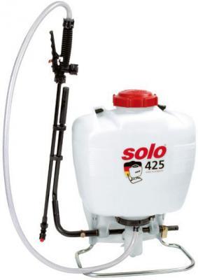 цена Ранцевый опрыскиватель SOLO 435 Comfort 20 л.