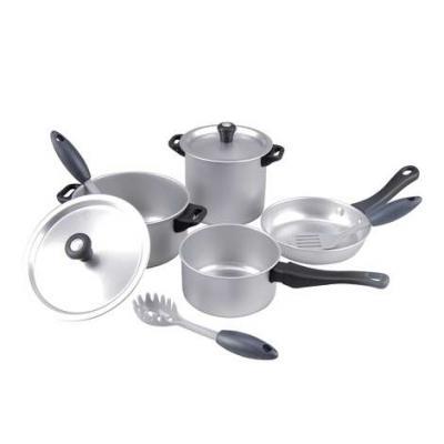 Игровой набор PLAYGO набор посуды из металла 9 предметов набор посуды rainstahl 8 предметов 0716bh