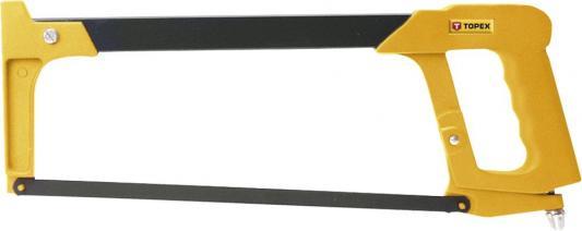 Ножовка TOPEX 10A135 по металлу 300мм цена