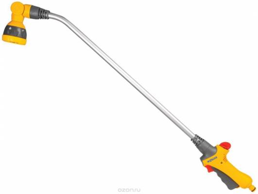 Пистолет-распылитель HOZELOCK 2699 Lance Spray Plus 140 на телескопической штанге, 90-140 см дождеватель hozelock plus 2972