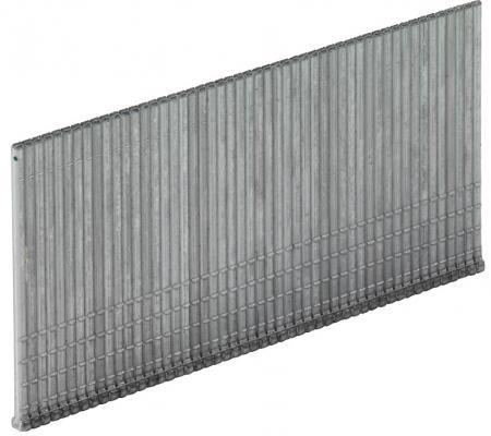Гвозди для степлера Metabo 30 мм 1000 шт гвозди для степлера matrix 57614