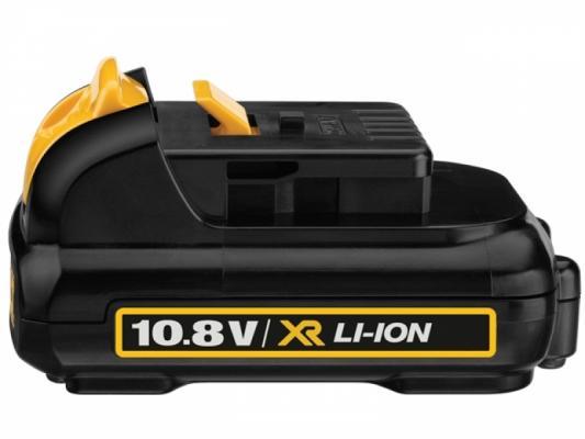 все цены на Аккумуляторная батарея DEWALT DCB127-XJ 10.8 В XR Li-ion. 2.0 Ач онлайн