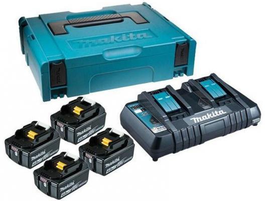 Аккумулятор для Makita Li-ion аккумулятор makita bl1013 li ion 10 8v 1 3ah стержень 194550 6
