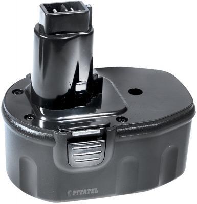 Аккумулятор для DeWALT Ni-Cd DC9091, DC9094, DE9038, DE9091, DE9092, DE9094, DE9502, DW9091, DW9094, DE 9091, DE 9094, DE 9092, DE 9502, DWCB14 аккумулятор для dewalt 14 4v 3 3ah ni mh dc dcd dw series dc9091 de9038 de9091 de9092