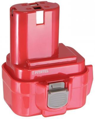 Аккумулятор для Makita Ni-Cd 192638-6, 192534-A, 9122, 192596-6, 192697-A, 193156-7, 9100, 9100A, 9101, 638344-4-2, PA09 аккумулятор для makita 9 6v 3 0ah ni mh 6200 6207 6900 6908 btd da series 192638 6 192596
