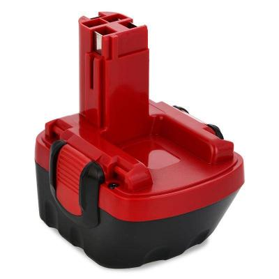 Аккумулятор для Bosch Ni-Cd BOSCH p/n 2607335262/2607335274/2607335374/2607335709 pitatel 1 5ah 12v 2607335262 2607335274 2607335374 2607335709 tsb 048 bos12a 15c for bosch дополнительный аккумулятор