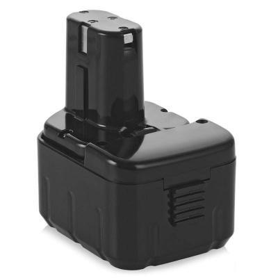 Аккумулятор PITATEL TSB-061-HIT12B-33M HITACHI, Ni-Mh 12V 3.3Ah аккумулятор для инструмента pitatel для bosch tsb 050 bos14a 33m