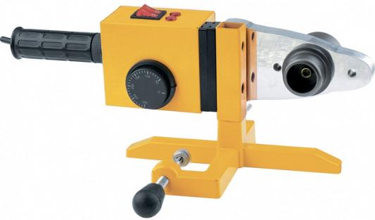 Аппарат для сварки пластиковых труб DENZEL DWP-1500 1500Вт 260-300С компл насадок 20-63мм аппарат для сварки пластиковых труб defort dwp 2000