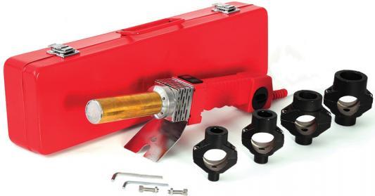 Купить Аппарат для сварки пластиковых труб ELITECH СПТ 1000 220В 1кВт 50-300°С насадки 16-32мм кейс