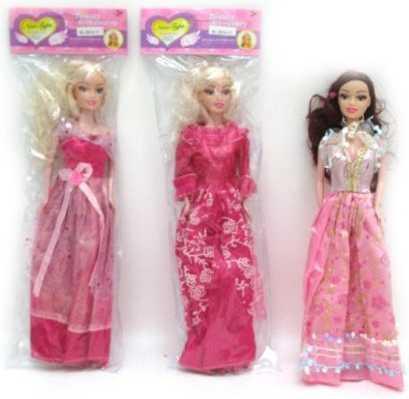 Кукла Мария 29 см, в ассорт. кукла невеста 29см в ассорт