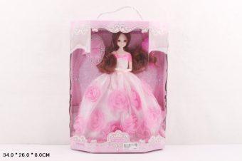 Кукла Королева 29см, в ассорт.