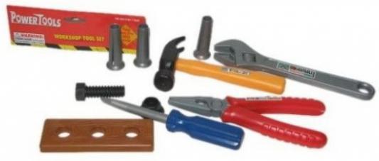 Набор инструментов Наша Игрушка 10 предметов