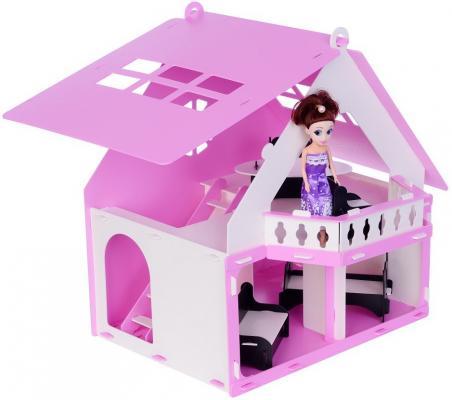 Дом для кукол R&S Дачный дом Варенька футболка мужская asos 421435
