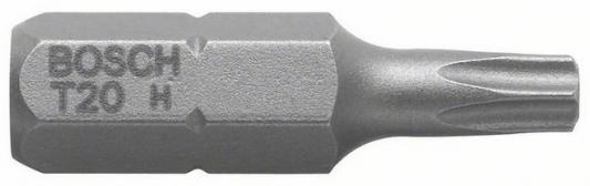 Бита BOSCH EXTRA-HART T40 25 мм, 3 шт. (2.607.001.625) 3шт. бита bosch 2607001674 1шт 152мм torх t30 хh