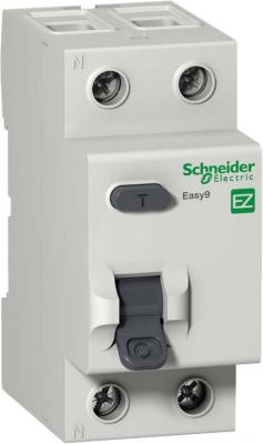 УЗО Schneider Electric EASY9 ВДТ 2П 40А 30мА AC защита от утечки на землю ggmm earphone for phone in ear stereo earphone bass hands free earphone with mic ear headsets gaming earbuds for iphone samsung