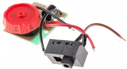 Выключатель с регулятором (13, 12) ACD122GLi