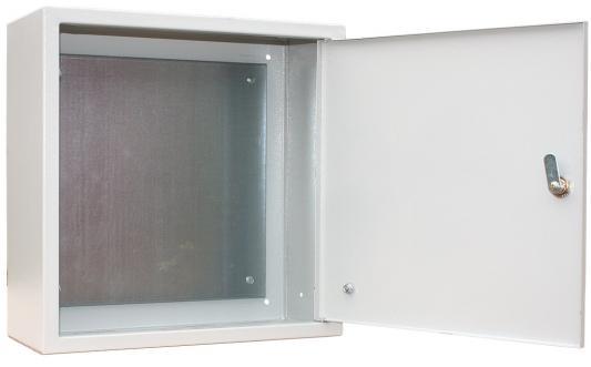 Щит RUCELF ЩМП-05 IP31 с монтажной панелью 400х400х155мм