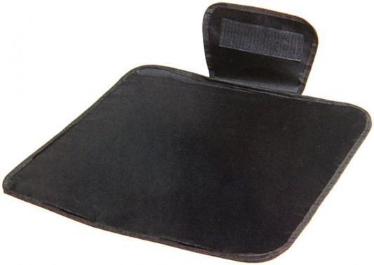 Накидка AIRLINE AO-CS-21 защитная под детское автокресло цвет черный 46*48см airline ao cdh 01