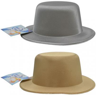 Шляпа карнавальная карнавальная шляпа смехторг с пайетками