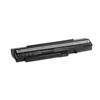 Аккумулятор для ноутбука Acer Aspire One A110, A150, D150, D210, D250, P531f, P531h, ZG5, eMachines eM250 Series 4400мАч 11.1V TopON TOP-ONEH аккумулятор для ноутбука acer aspire one 522 722 d255 d257 d260 d270 happy emachines em355 gateway lt23 lt2304c series 4400мач 11 1v topon top ac al10