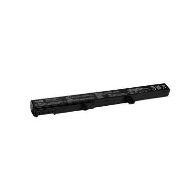 Аккумулятор для ноутбука Asus A41, A551C, D450C, F451C, P451C, R411C, X451 Series 2200мАч 14.4V TopON TOP-X451