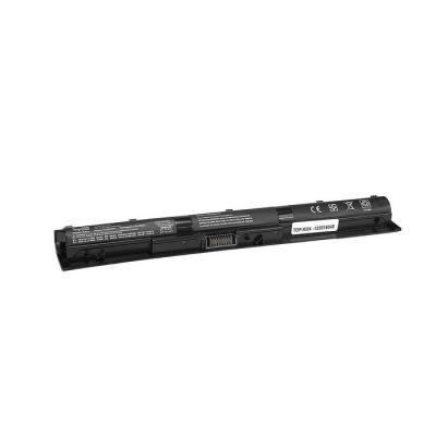 Аккумулятор для ноутбука HP Pavilion 15 ab038TX, 14-ab012TX Series 2200мАч 14.8V TopON TOP-KI04 аксессуар topon st fk 1w наклейка на клавиатуру для ноутбука