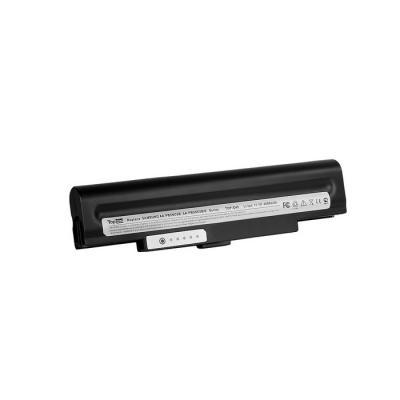 Аккумулятор для ноутбука Samsung Q35, Q35 Pro, Q45, Q70, NP-P200C Series 4400мАч 11.1V TopON TOP-Q45 внешний аккумулятор samsung eb pn930csrgru 10200mah серый