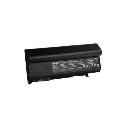 Аккумулятор для ноутбука Toshiba Satellite Pro A50, K21, T10, Tecra A2, M2, P5, S3 Series. 10.8V 8800mAh 95Wh. усиленный. PA3356U-1BAS, PABAS066. nokotion v000225000 motherboard for toshiba satellite c655 laptop mainboard 6050a2355202 hm55 pga989 ddr3 fully tested