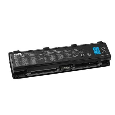 Аккумулятор для ноутбука Toshiba Satellite C40, C45, C50, C50T, C55DT, C70, C70-A, Pro C70, Pro C70-A, C75, C75D, C75DT, C75T Series — 10.8V TopON TOP-PA5109U free shipping v000138460 for toshiba satellite l300 l305 intel series motherboard all functions 100