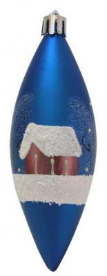 Набор шаров Winter Wings Подвеска. Новый год цвет в ассортименте 4 шт пластик набор шаров winter wings крапинка 7 см 3 шт в ассортименте пластик n180008