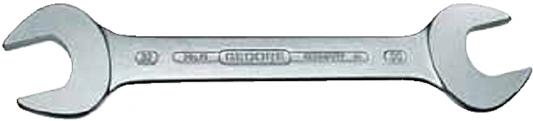 Ключ NORGAU 060107109 N6-7x8 рожковый двусторонний ключ гаечный рожковый сибин 27014 08 10
