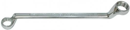 Ключ ROCK FORCE RF-7591317 накидной 12-гранный 75град 13х17мм головка rock force rf 1022 22