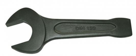 Ключ WEDO CT3304-75 ударный рожковый 75 мм ключ wedo wd233 04