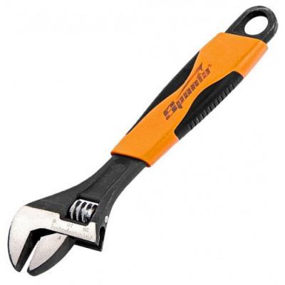 Ключ разводной SPARTA 15541 (0 - 20 мм) 150мм